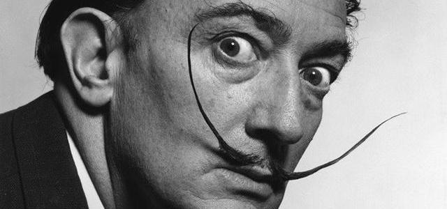 A Última Ceia, Salvador Dalí