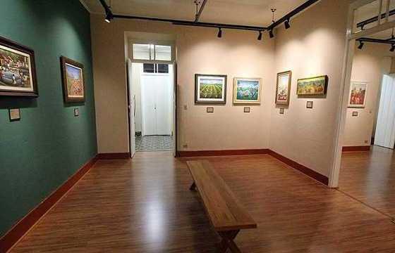 Repertório, Memória,Vivência | Pinacoteca de Mogi das Cruzes