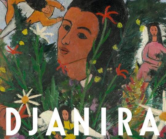 Djanira: a Memória de seu povo   MASP   SP