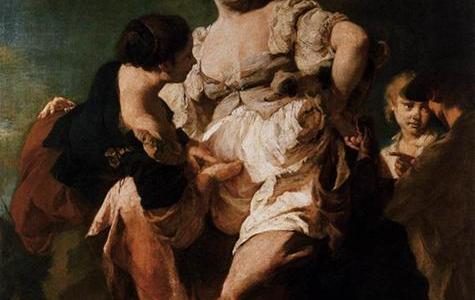 Influência artística de Tiepolo