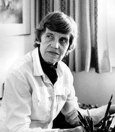 Gisela Eichbaum: Trabalhos sobre Papel | Museu Lasar Segall SP