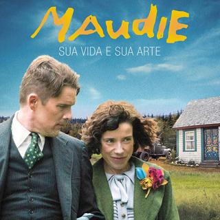 Maudie – sua vida e sua arte