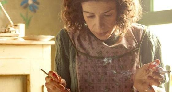 Maudie: sua arte e sua vida