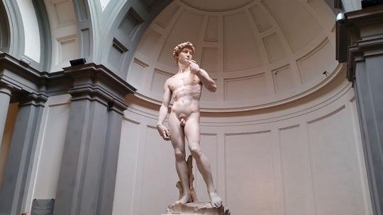 Galeria da Academia de Florença