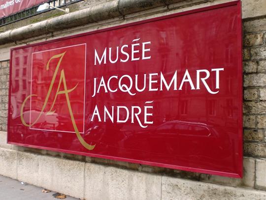 Museu Jacquemart-André