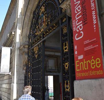 Museu Carnavalet – Paris – França