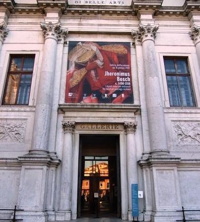 Academia de Belas Artes de Veneza