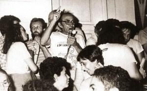 Ato pela Eleição Direta em 1984