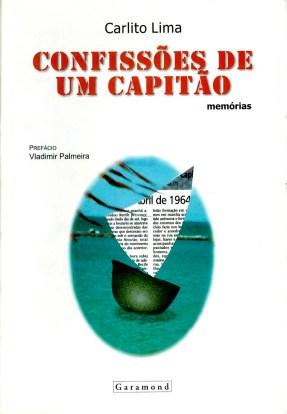 Capa do Liviro