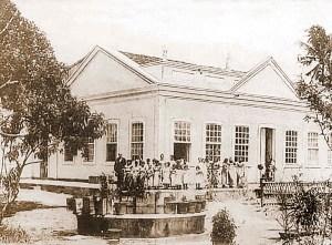 Colégio bom Conselho 1905
