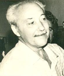 José Maria Cavalcanti, deputado estadual pelo PCB em 1947