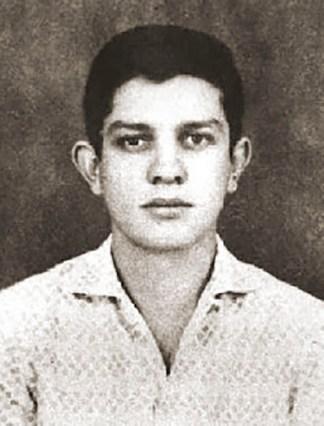 Antes da clandestinidade, Manoel Lisboa estudou Medicina na Ufal