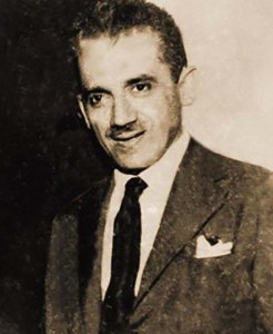 Governador Muniz Falcão