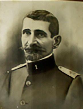 Clodoaldo da Fonseca, candidato oposicionista ao governo alagoano em 1912