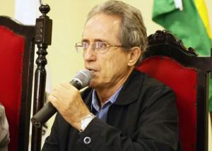 Aldo Arantes, libertado em Maceió graças à coragem e solidariedade de José Rocha
