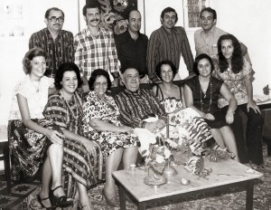 Família Peixoto Lima