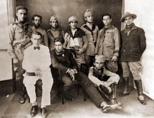 Revolucionários alagoanos de 1930