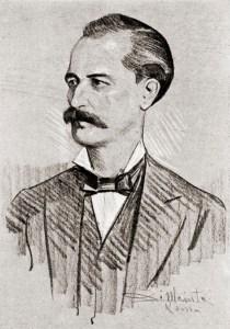 Médico e jornalista Thomaz Espíndola