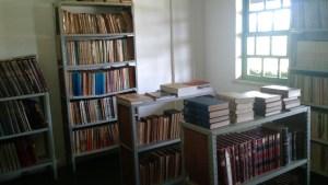 Biblioteca da Cooperativa Pindorama