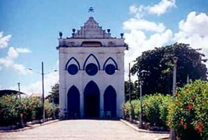 Capela do Cemitério Nossa Senhora da Piedade