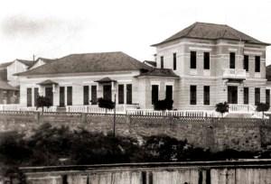 Departamento de Saúde da Fábrica Progresso Alagoano