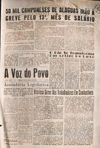 Jornal A Voz do Povo