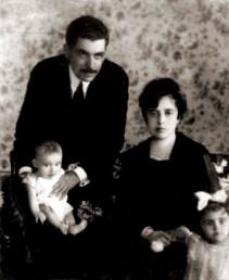 Gustavo Paiva, Judith e Humberto