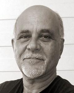 Jornalista e cineasta Jorge Oliveira