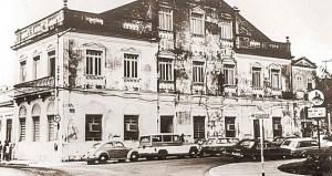 Prédio do TRE-AL em 1962