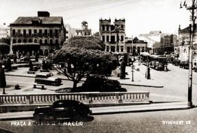 Praça D. Pedro II