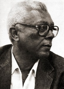 Jornalista Teófilo Lins