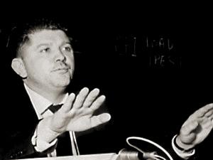 Deputado Rubens Paiva
