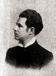 Elysio de Carvalho em 1907