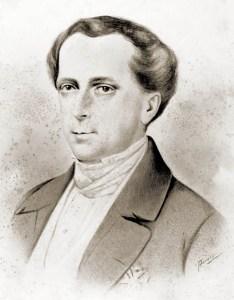 Caetano Maria Lopes Gama, o Barão de Maranguape