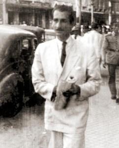 Manuel Valente de Lima