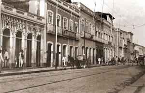 Jaraguá e algumas casas da Rua Sá e Albuquerque abrigaram por muitos anos a chamada Zona do Meretrício de Maceió