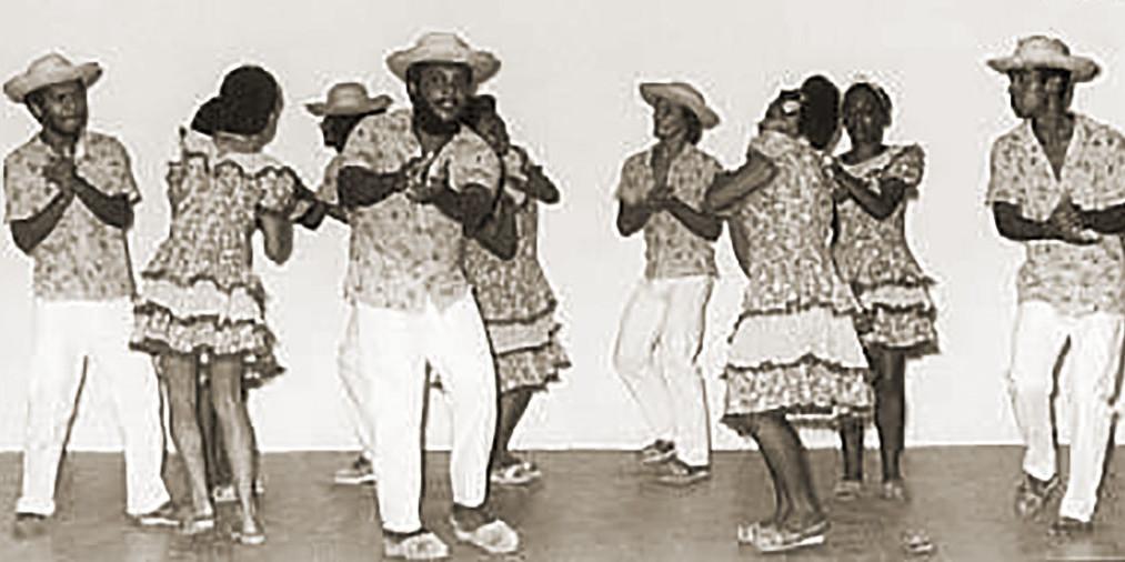 A origem do coco alagoano: dança e nome