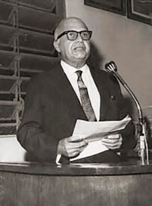 Diégues Júnior, autor de O Banguê nas Alagoas