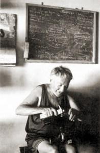 Antônio Aurélio de Morais, poeta autor do livro Versos de um Lambe Sola