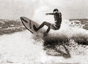 Geração dos anos 80, com Bruno Dantas na Praia do Pontal
