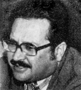 Jornalista Nilton de Oliveira