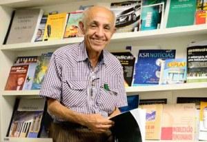 Valmir Calheiros em foto da Tribuna Independente