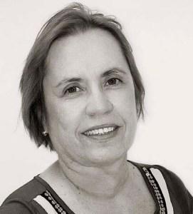 Professora e escritora Vera Romariz