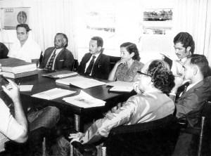 Conselho Estadual de Educação se manifestou favorável à criação do Cesmac com o Parecer nº 48/73.