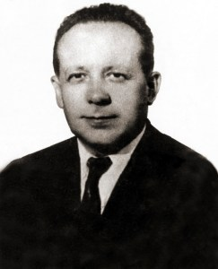 Joaquim Leão foi prefeito de Maceió por 15 meses, entre 1952 e 1953