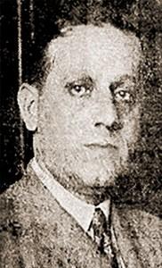 Osman Loureiro, interventor de Getúlio Vargas em Alagoas
