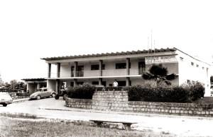 Palácio Municipal José Gomes de Freitas em Murici