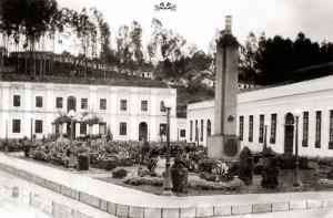 Praça 15 de Outubro e a Fábrica Cachoeira em Rio Largo