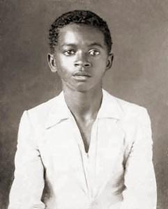 Armando Veríssimo Ribeiro nasceu em São Luis de Quitunde (AL), no dia 11 de junho de 1919