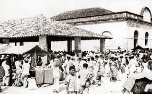 Feira do Pilar e o Mercado da Farinha